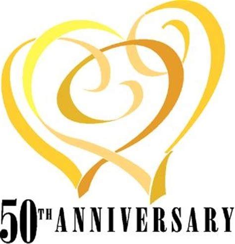 50 yr wedding anniversary happy 50th anniversary big sioux media