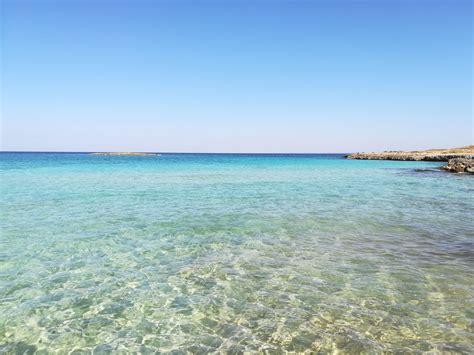 porto cesareo comune porto cesareo e l area marina protetta salento mondo