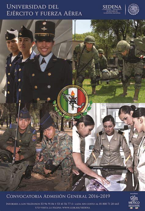 convocatoria escuela medico militar 2017 sistema educativo militar secretar 237 a de la defensa