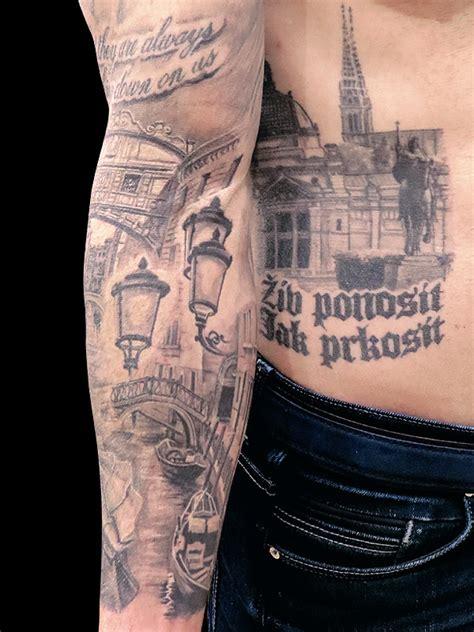 tattoo zagreb gandalf tattoo marinove tetovaže venecija i zagreb 535