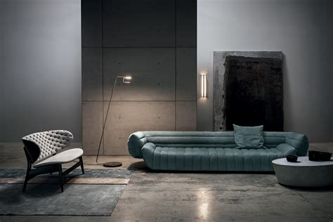 baxter divani dalma sofa lounge sofas from baxter architonic