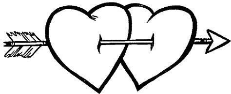 imagenes de corazones juntos para dibujar im 225 genes de san valentin para colorear dibujode