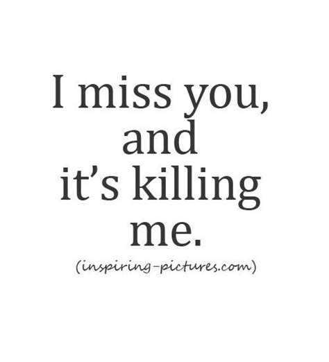 i miss u quotes i miss you quotes and sayings
