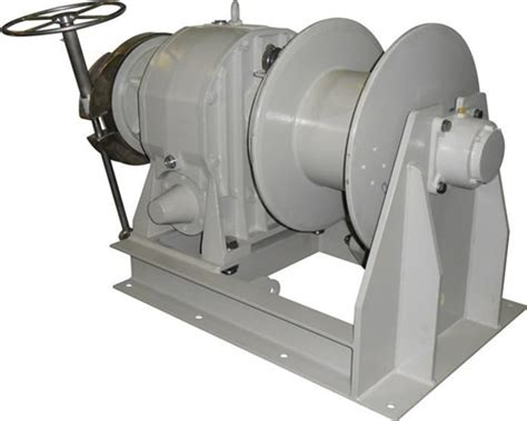 boat drum winch for sale factory price and high quality drum anchor winch for sale
