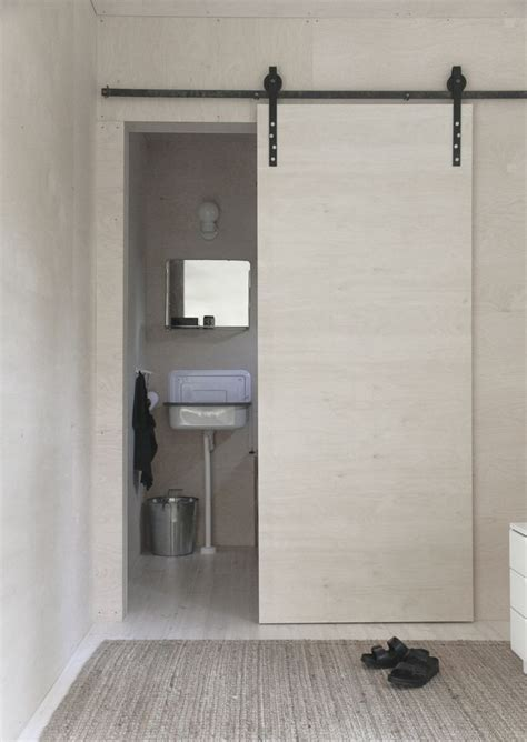 diy sliding bathroom door 25 best ideas about sliding doors on pinterest sliding door sliding barn doors and closet