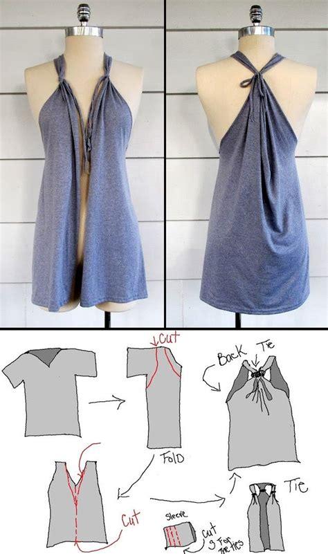 diy clothes diy roundup 7 summer diy fashion ideas summer