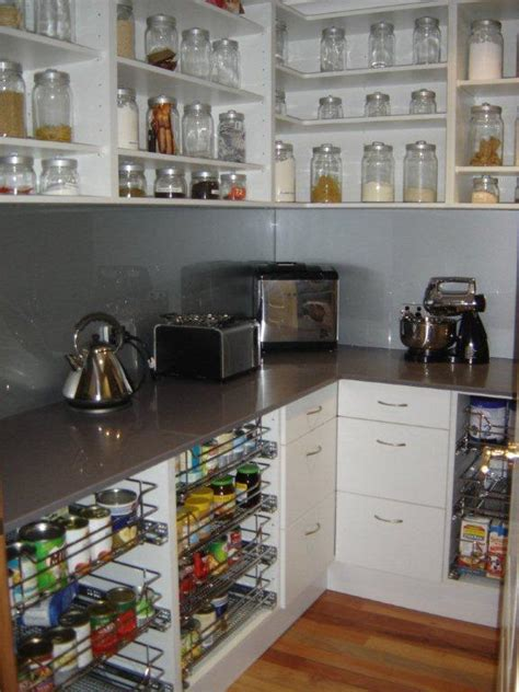 Walk In Pantry Ideas by Walk In Pantry Studio Design Gallery Best Design