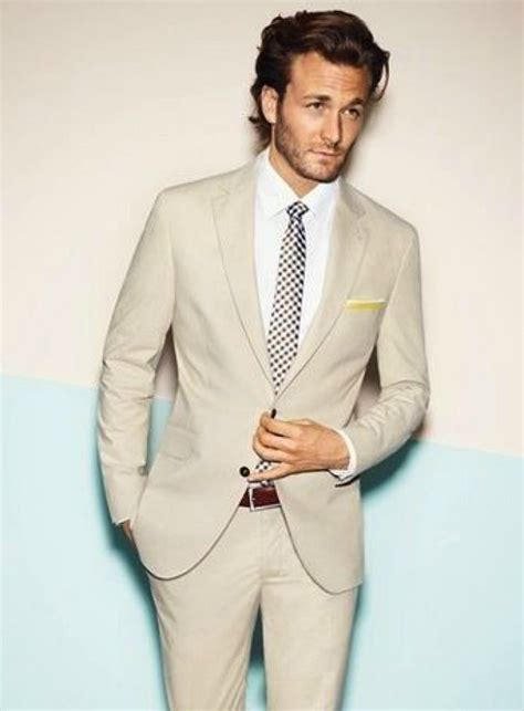 light colored tuxedos beige suits for my dress tip
