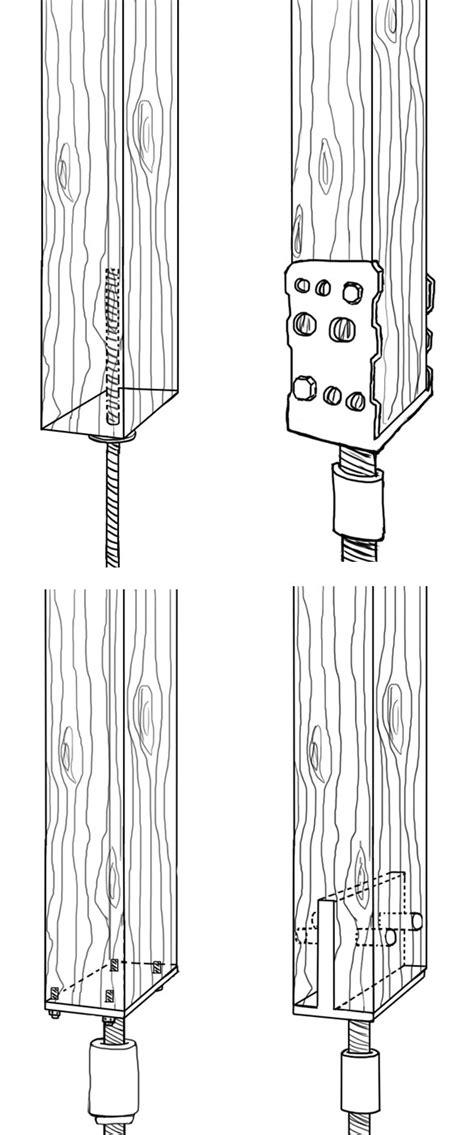 Seitenmarkise Nach Maß by Sichtschutz Befestigung Boden Tr01 Kyushucon