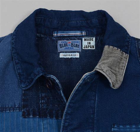 Blue Japan Blue Blue Japan Collectif Textile