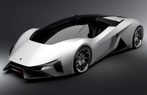 Lamborghini Models By Year Lamborghini Diamante Concept Was Inspired By The Cut Of A