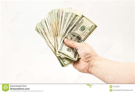 handling money stock image image 17013541