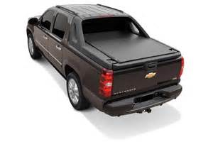 Tonneau Cover For Chevy Avalanche Truxedo 174 561109 Chevy Avalanche 2002 2013 Light Gray Lo