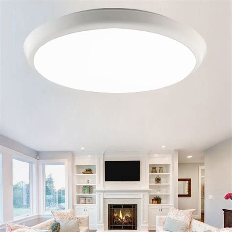 soffitto led illuminazione a soffitto led