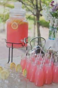 baby shower beverages best 25 pink drinks ideas on pink