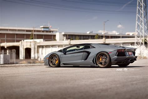 Lamborghini In La L A Mborghini Auto Talent Aventador Lp700 4 Adv 1 Wheels
