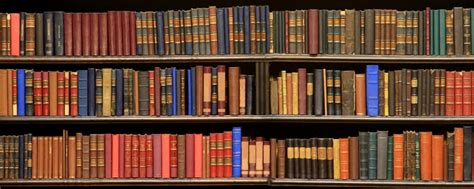 the bookshelf bahr clinical psychologist