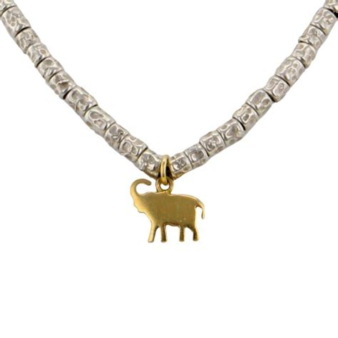 dodo pomellato charms necklace pomellato dodo 278049 collector square