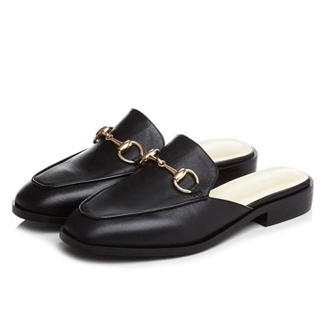 flat shoes style compare prices on mule style shoes shopping buy