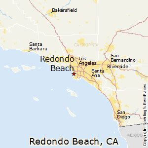 best places to live in redondo california