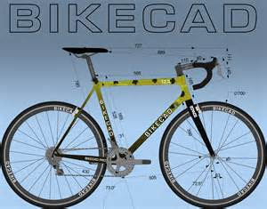 Templates In Java Exle by Www Bikecad Ca Bicycle Design Software