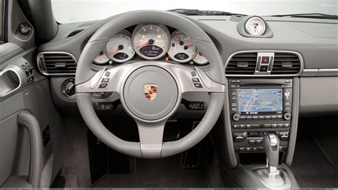 porsche dashboard dashboard of porsche 911 4 and 4s wallpaper