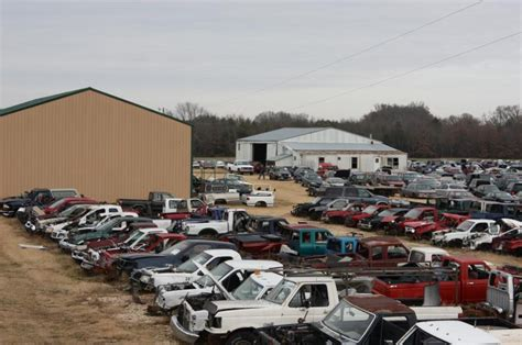 backyard auto parts used trucks for sale in ga autos post