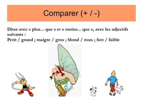 A1 leçon 17 (le temps, faire, comparer) Comparere