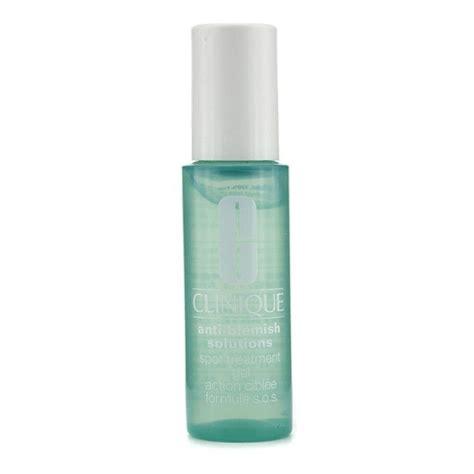 Clinique Anti Blemish Solution Gel anti blemish solutions spot treatment gel clinique f c