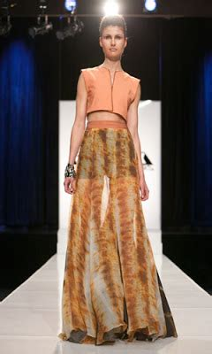 Place Your Bid To Win Heidi Klums Oscar Dress by Blogging Project Runway The Original Project Runway Fan