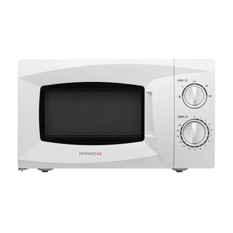 Microwave Daewoo daewoo kor6l15 white microwave review microwave review
