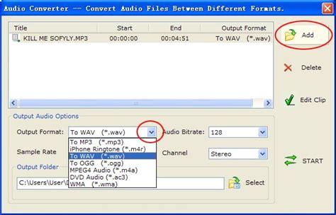format converter online mp3 guide convert audio mp3 iphone ringtone wav wam ac3
