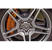 2012 Mercedes Benz Cls63 Amg Wheels Photo 9