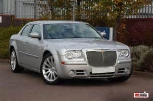 Chrysler 300 Bentley Chrysler 300c Hire Baby Bentley Hire