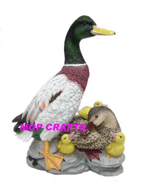 duck solar light china polyresin solar light garden solar light duck