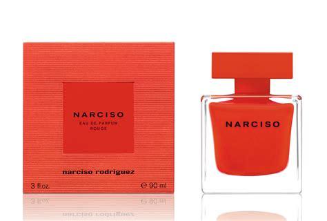 narciso narciso rodriguez parfum un nouveau parfum pour femme 2018