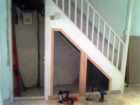 d basement solutions brilliant functionally storage staircase ideas on