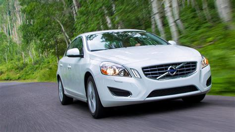 volvo   awd sedan review specs price   roadandtrackcom