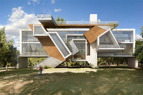 Concrete Floor Plans dionisio gonz 225 lez projects surreal architectural visions