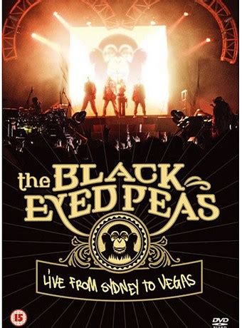Dvd The Black Eyed Peas The Bridge To Elephunk live from sydney to vegas wikip 233 dia a enciclop 233 dia livre