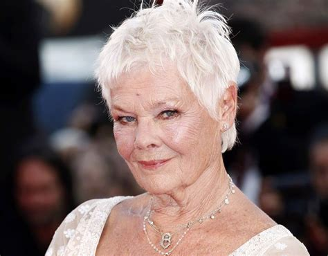 judi bench dame judi dench in pictures galleries pics daily express