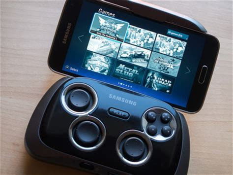 samsung bluetooth gamepad samsung gamepad review android central
