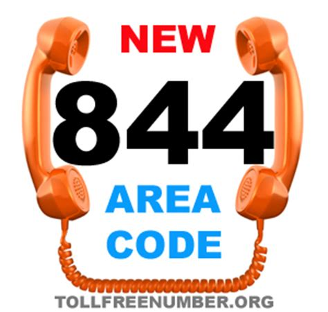 us area code 844 tollfreenumber org announces the release of the toll free