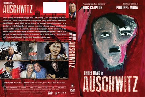film one day in auschwitz vision films inc