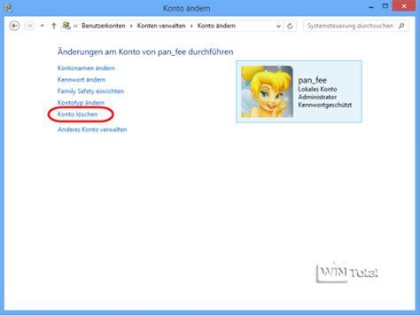 total adresse si鑒e social beim einrichten eines microsoft kontos unter windows 8 1