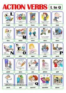7 best irregular verbs list images on