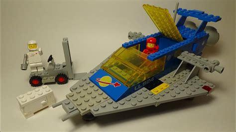lego space transporter 924 vintage lego 29