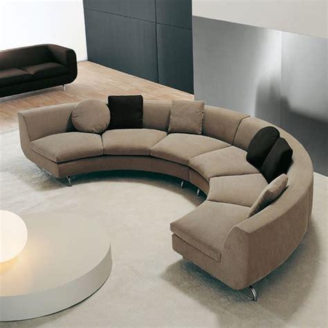 C Shaped Sectional Sofa 20 Photos C Shaped Sofas