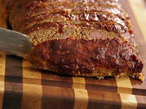 basic meatloaf recipe alton brown 142 best meatloaf recipes images on pinterest meatloaf