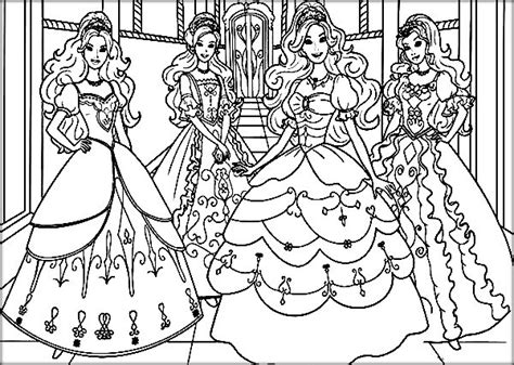barbie musketeers coloring pages barbie three musketeers coloring pages color zini